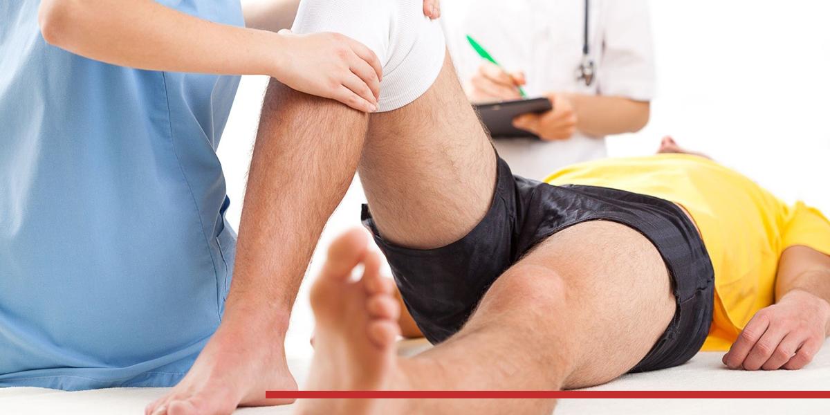 Ortopedie - Traumatologie