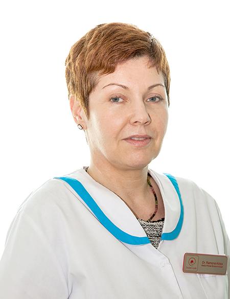 Aldea Mihaela Ramona