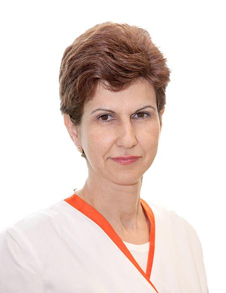 Iliescu Daniela Adina