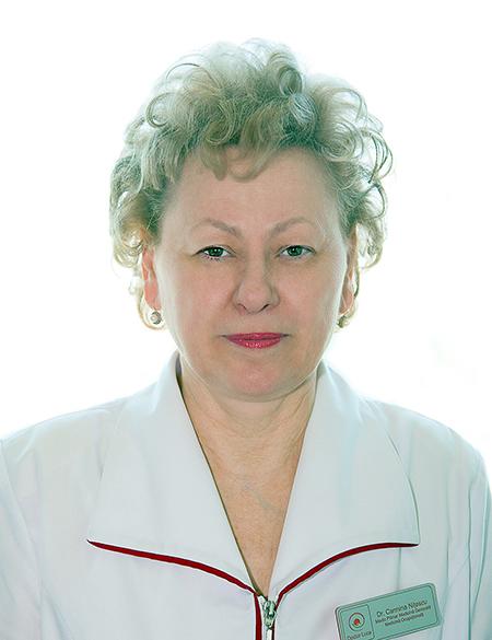 Nitescu Mariana Carmina