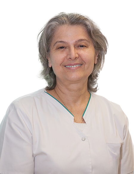 Petrescu Ileana Nicoleta
