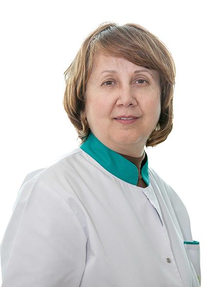 Vasilescu Maria