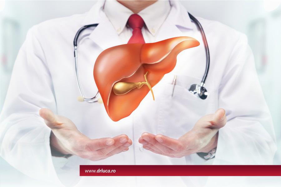 Cele 5 simptome care îți arată că ai probleme cu ficatul