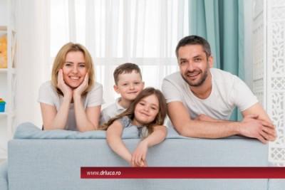 Coronavirus și izolarea la domiciliu