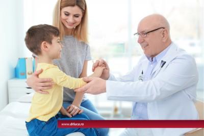 Care sunt cele mai frecvente 3 afecțiuni ortopedice?